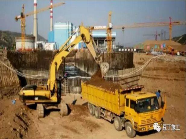 学会这些内容,以后建筑基坑开挖不会塌、没有水