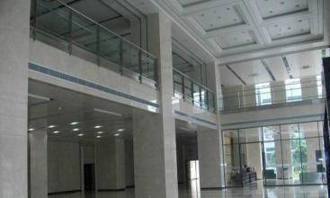 [浙江]杭州医疗办公楼水暖安装施工组织设计方案(139页)