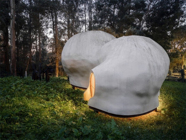 葡萄牙MATO艺术展览空间 / FCC Arquitectura