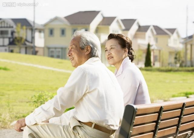 国外养老模式及中国养老地产