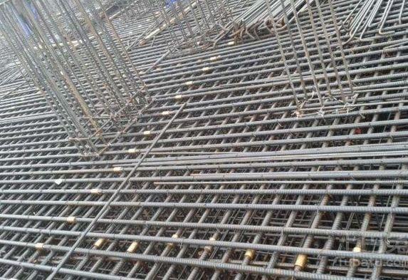钢筋搭接长度有什么规范?怎么计算其长度?