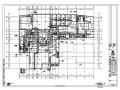 瑞金宾馆新接待大楼及贵宾楼暖通系统施工图(CAD)