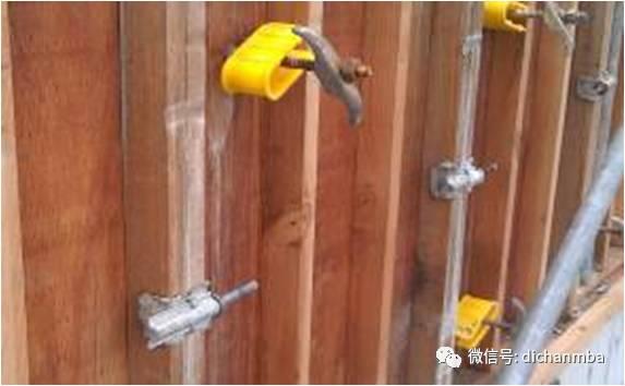 全了!!从钢筋工程、混凝土工程到防渗漏,毫米级工艺工法大放送_47