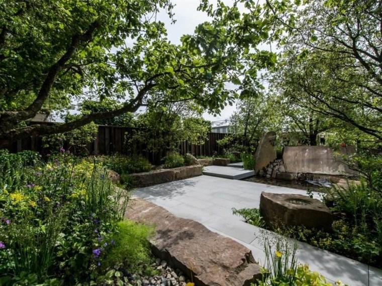 英国M&G花园