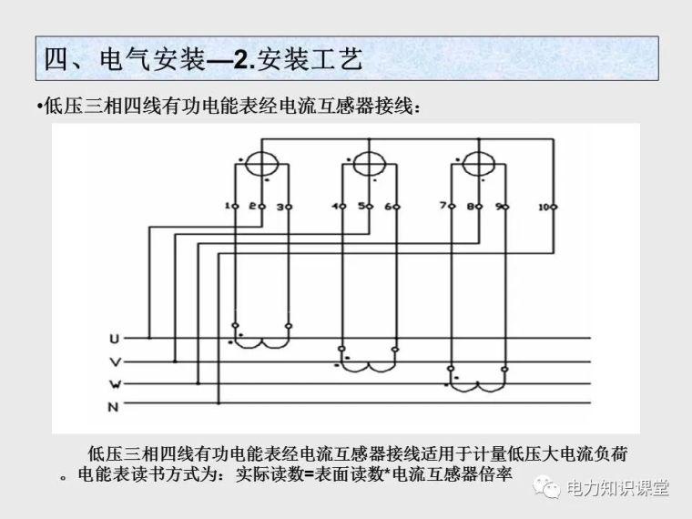 收藏!最详细的电气工程基础教程知识_152