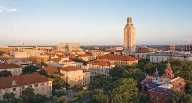 美国顶尖建筑学院 排名榜单!