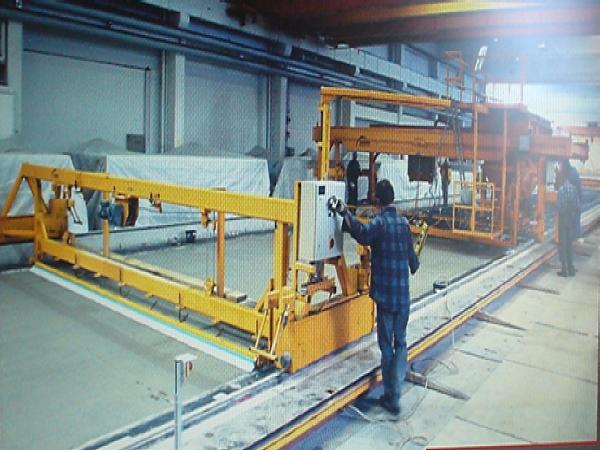 高速铁路轨道工程施工技术介绍(95页)