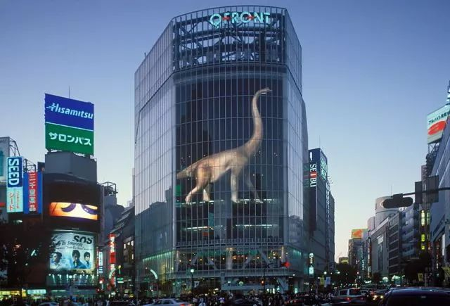 2020东京奥运会最大亮点:涩谷超大级站城一体化开发项目_8