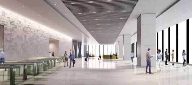 2020东京奥运会最大亮点:涩谷超大级站城一体化开发项目_29
