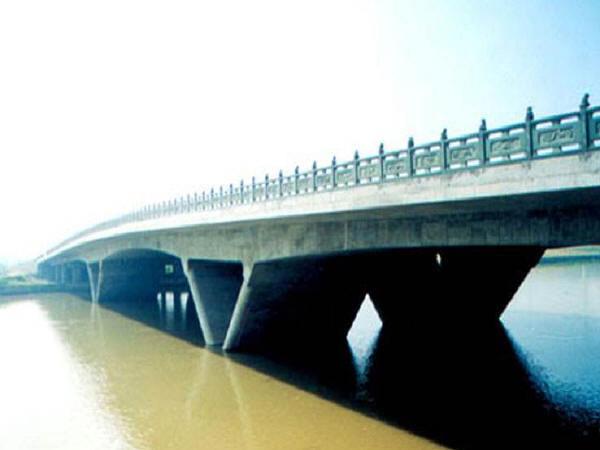 公路桥梁造价计算中应注意的问题