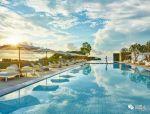 全球最美游泳池,你最想泡哪个?