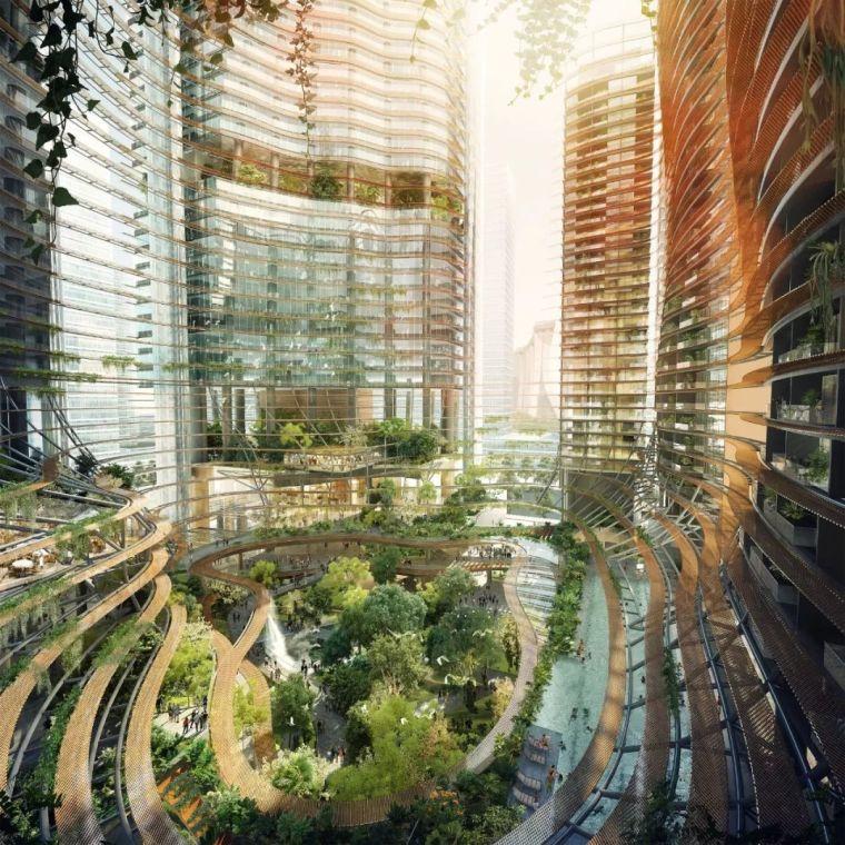 新加坡经典高端景观考察活动_30