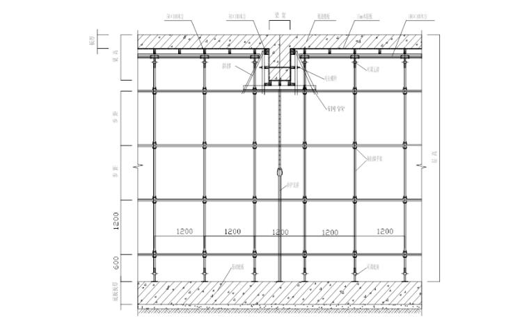 天津港大沽口港区仓储物流中心码头堆场工程施工组织设计(113页,附图丰富)_5