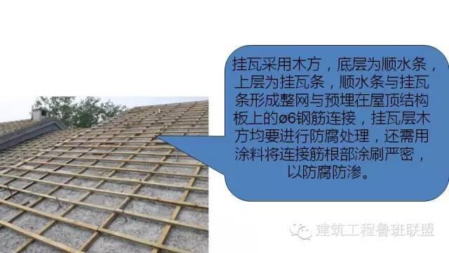 图文解读建筑工程各专业施工细部节点优秀做法_94
