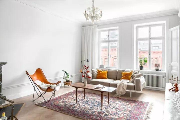 90平米两室一厅怎么装修,才对得起房价?_20