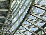 钢结构设计——轴心受力构件和拉弯、压弯构件的计算