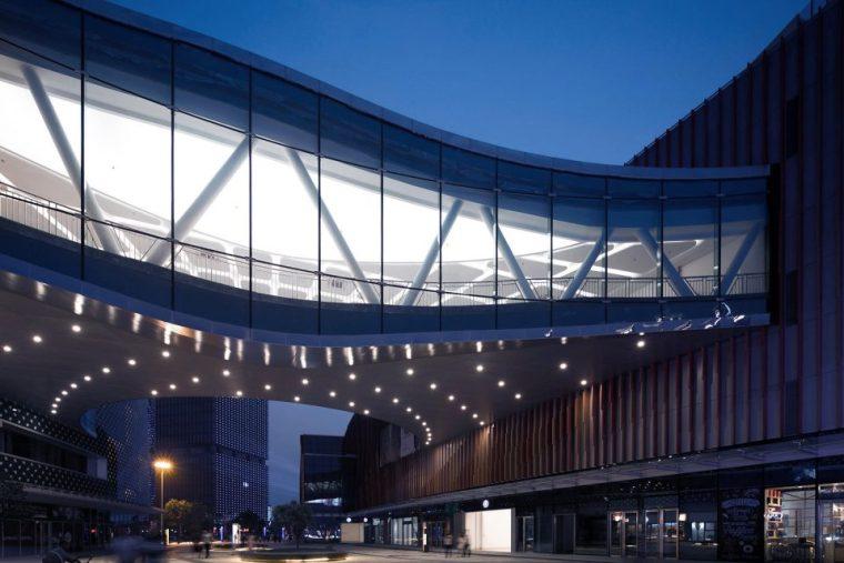 绍兴CTC购物中心设计_14