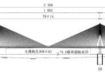 沪通长江大桥主桥技术特点