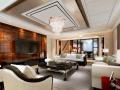 漂亮欧式客厅3D模型下载