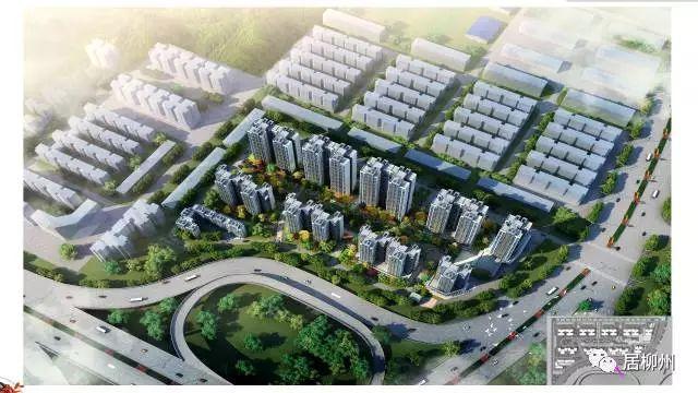 广西首个装配式钢结构住宅是这样建成的!6大亮点,细节满分