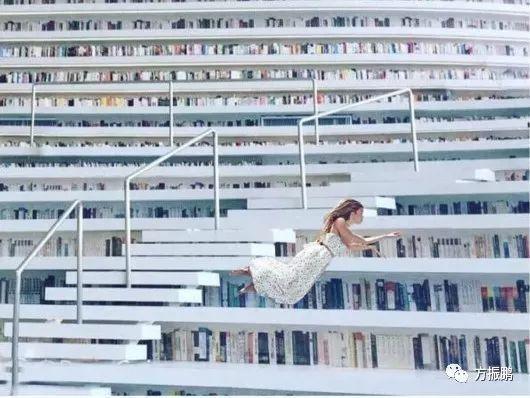 """媒体眼中的""""最美图书馆"""",却是""""丑陋""""设计"""