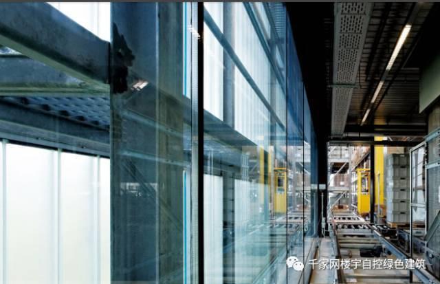 [浅析]智能建筑中的自动化控制技术