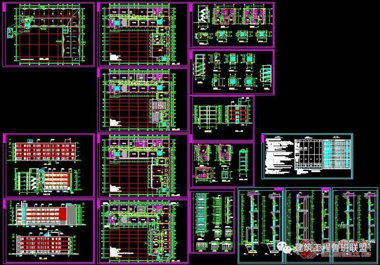 钢筋工程创优的七项管理程序,实例解读!