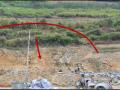 某片麻岩地区土质滑坡分析概要