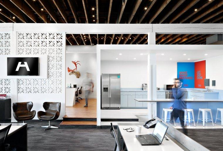 美国HDG建筑设计公司办公空间-3