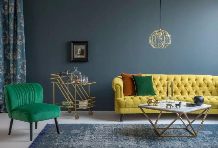 最美的INS风的家具搭配,让软装更精妙!_13