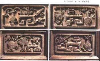 干货·中国古建筑的遗产_50