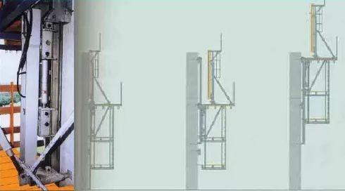 BIM模架 | 液压爬升模板工程技术普及