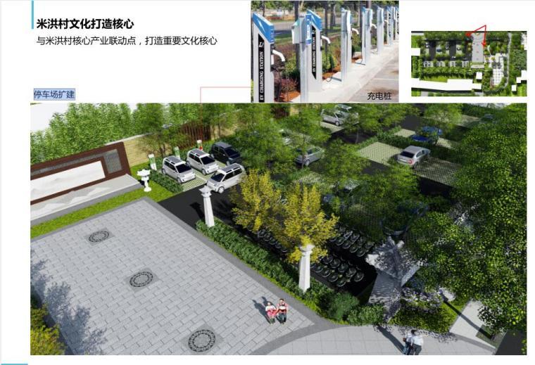 [上海]某村庄改造规划及景观设计方案设计文本_6