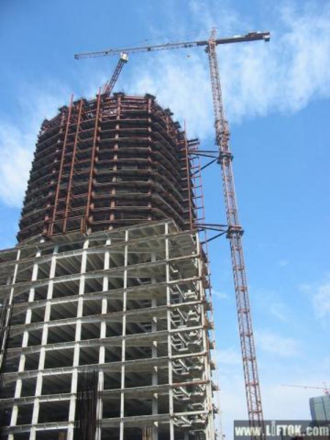 [全国]高层建筑施工(共80页)