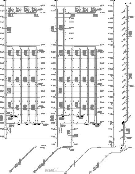 某23层高层办公楼给排水全套图纸_6