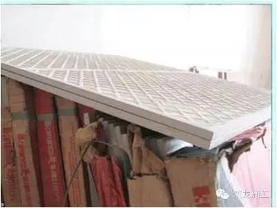 面砖施工质量通病及防治方案汇总
