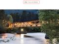 四國橋梁設計圖,你看看有什么不同的感受?