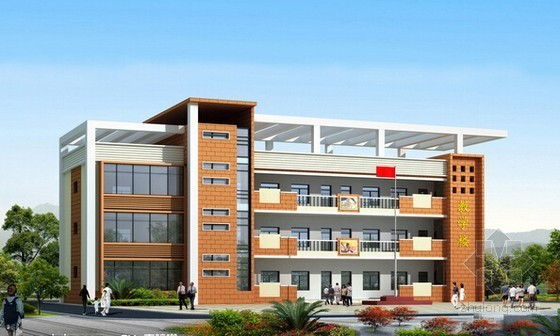 [湖南]2014年学校提质改造工程施工招标文件