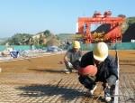 如何防止桥面沥青混凝土离析?