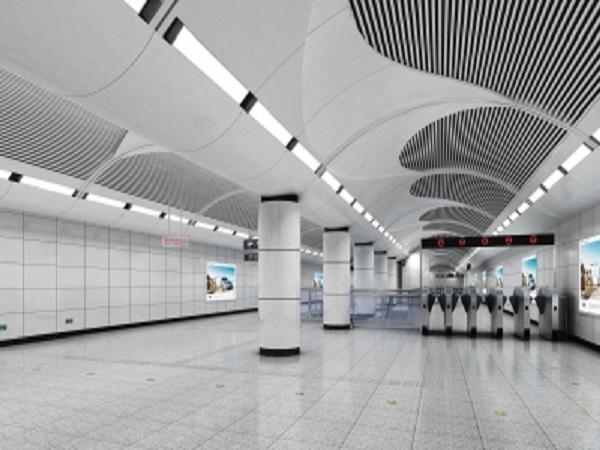 地铁工程基坑开挖及主体结构质量控制要点