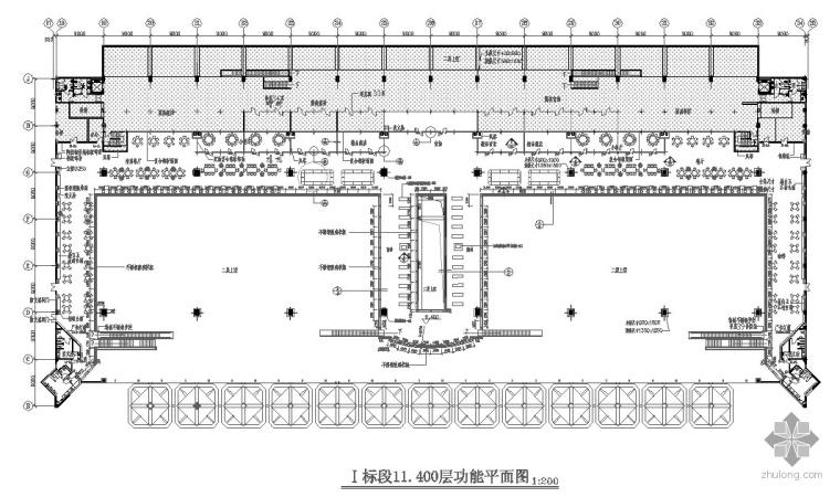 [新疆]某国际机场新航站楼室内装修(含效果和实景)