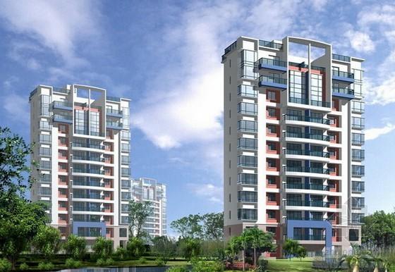 [厦门]高层住宅项目水电安装工程承包合同