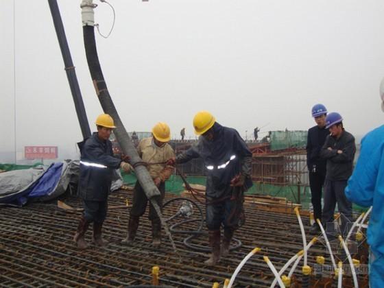 [安徽]大桥工程现浇箱梁上部结构施工方案(含计算书)