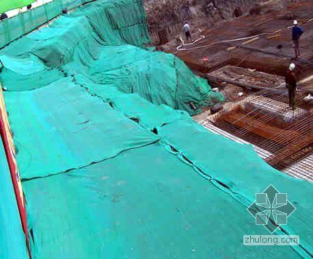 天津某酒店项目绿色施工措施