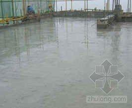 提高清水混凝土外观质量(北京市优秀QC成果)