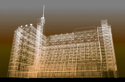 VRV空调设计方案资料下载-某政府办公楼暖通空调设计方案(优秀论文)