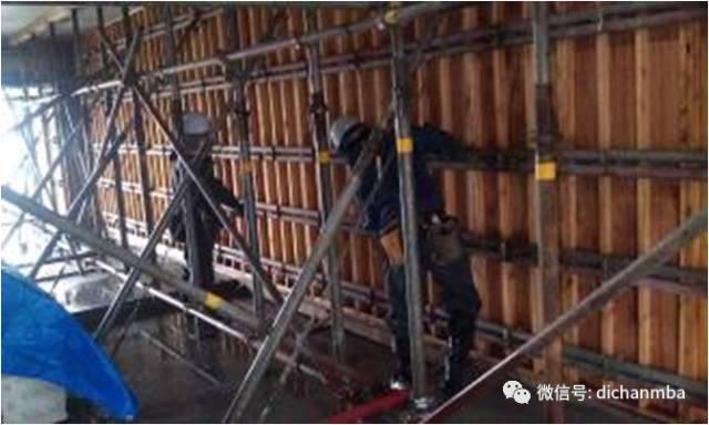 全了!!从钢筋工程、混凝土工程到防渗漏,毫米级工艺工法大放送_103