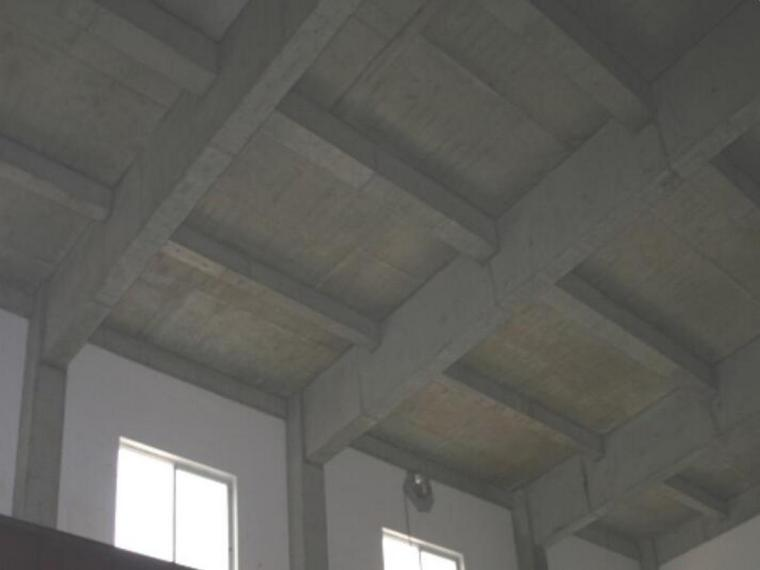 清水混凝土施工作业指导培训