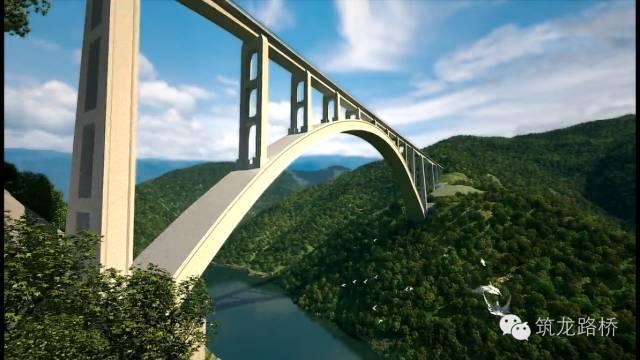 南盘江特大桥
