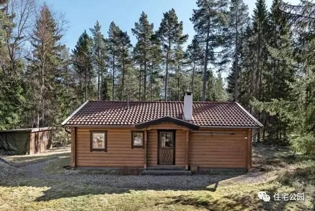 农村自建房,木结构真的比红砖贵?我看不见得